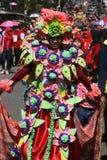 Cultural parade Stock Photo