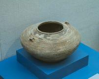 Cultural relics - POTS Stock Image
