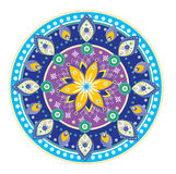 Culture Art Pattern Royalty Free Stock Photo