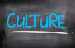Culture Concept Royalty Free Stock Photo