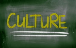 Culture Concept Royalty Free Stock Photos