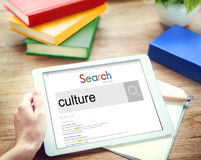 Culture Customs Belief Ethnicity Concept Royalty Free Stock Images