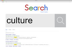 Culture Customs Belief Ethnicity Concept Stock Images