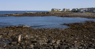 Culture d'Ogunquit 197 image stock