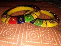Culture de Bangal Photos libres de droits
