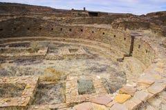 Culture de Chaco photos libres de droits