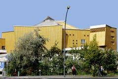 Culture Forum in Berlin Stock Image