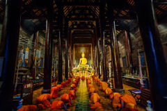 Culture thaïe Photo libre de droits