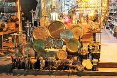 Cultuur van Egypte stock afbeelding