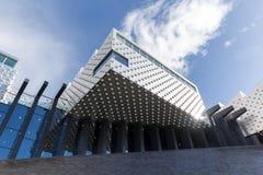 Cultuurhuis Eemhuis Amersfoort Royalty-vrije Stock Afbeeldingen