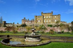 Culzean Castle Stock Images