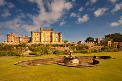 Culzean Castle, Ayrshire, Scotland Stock Image