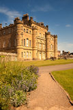 Culzean Castle, Ayrshire, Scotland Royalty Free Stock Photo