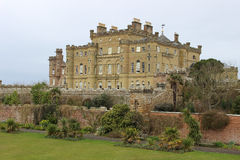 Culzean Castle, Ayrshire, Scotland Stock Images