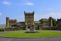 Culzean Castle Royalty Free Stock Photos