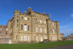 Culzean Castle, Maybole, South Ayrshire, Scotland Stock Photos