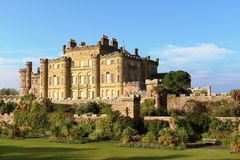 Culzean Castle, Maybole, South Ayrshire, Scotland Royalty Free Stock Photography