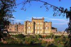 Culzean Castle, Maybole, South Ayrshire, Scotland Stock Image