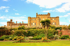 Culzean Castle, Scotland Royalty Free Stock Photos