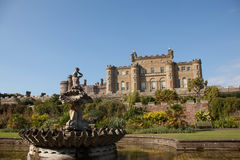 Culzean Castle Stock Photography