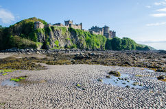 Culzean castle Royalty Free Stock Image