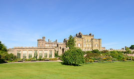 Culzean-Schloss Stockfotos