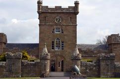 culzean slott Royaltyfria Foton