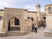 Cuma meczet zdjęcie stock