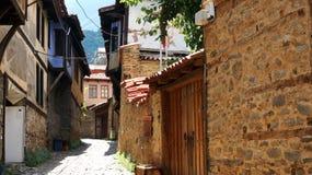 Cumalikizik Bursa Turkey royalty free stock images