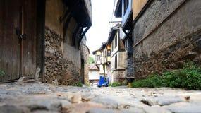 Cumalikizik Brousse Turquie photo libre de droits