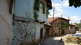 Cumalikizik Bursa Turcja zdjęcie royalty free