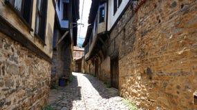Cumalikizik Bursa Turcja obrazy royalty free