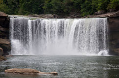Cumberland Falls 10 Royalty Free Stock Photos
