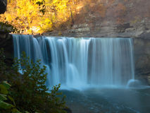 Cumberland Falls Stock Image