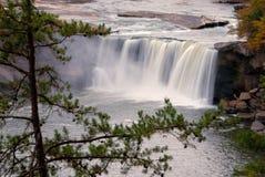 Cumberland Falls Stock Photo