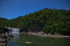 Cumberland Falls Royalty Free Stock Image
