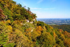 Cumberland Gap National Historical Park. Historical Royalty Free Stock Photos