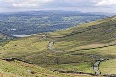 Cumbria, england Royalty Free Stock Image
