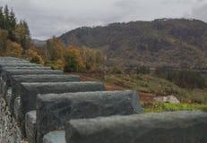 Cumbria, Inglaterra, o BRITÂNICO - em outubro de 2018 fotos de stock