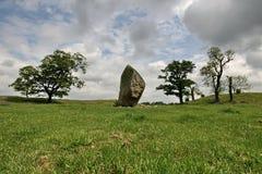 Free Cumbria, Mayburgh Henge Stock Photography - 10909592