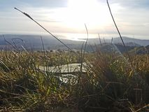 cumbrian krajobrazu Obraz Royalty Free