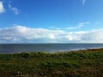Cumbrian Landschaft Lizenzfreie Stockfotografie