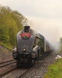 Cumbrian Mountain Express Stock Image