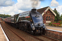 The Cumbrian Mountain Express Stock Photos