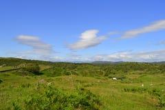 Cumbrian sen Fotografia Stock