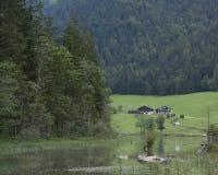 Cumes bávaros Foto de Stock Royalty Free