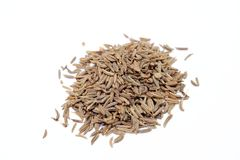 Cumin Royalty Free Stock Images