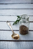 Cumin Royalty Free Stock Photos