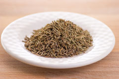Cumin Stock Photography