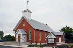cummunity χριστιανικών εκκλησιών & Στοκ εικόνες με δικαίωμα ελεύθερης χρήσης